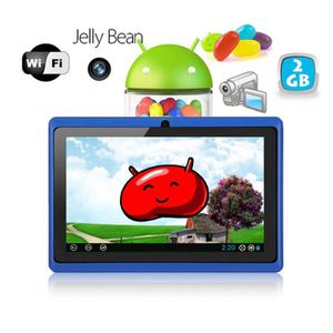 TABLETTE TACTILE Tablette tactile Android 4.1 Jelly Bean 7 pouce…