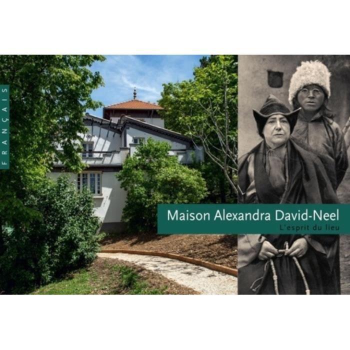 Maison Alexandra David-Neel