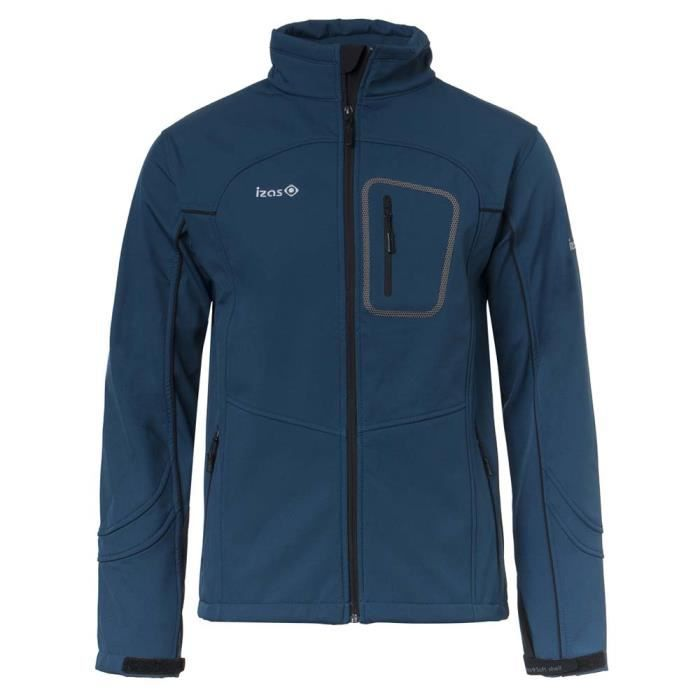 Vêtements homme Vestes soft shell Izas Mogen