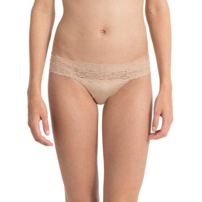 Vêtements femme Vêtements Intérieurs Calvin Klein Seductive Comfort Bikini