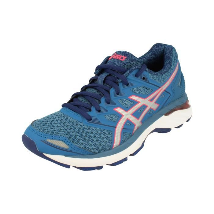 Asics Gt-3000 5 Femme Running Trainers T755N Sneakers Chaussures 400