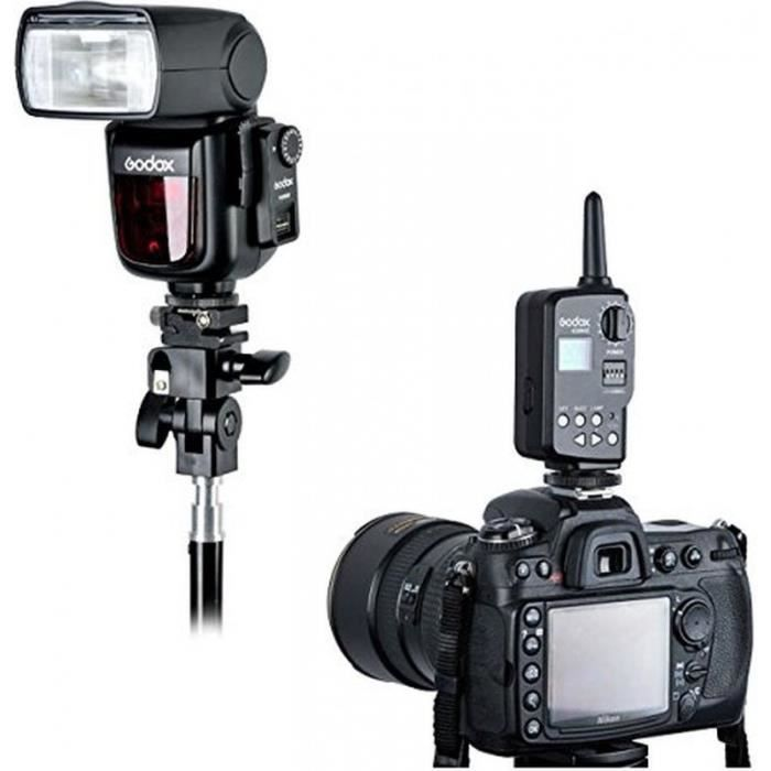 Kit flash godox speedlite ving v850 achat vente flash - Ventes flash cdiscount ...