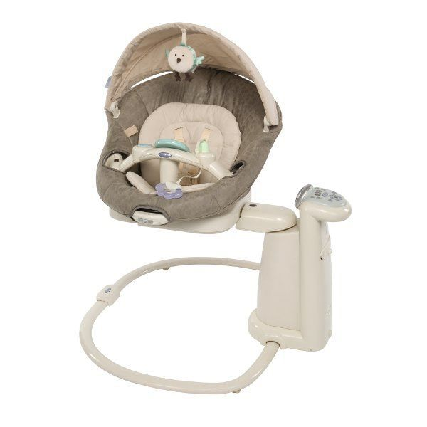 Balancelle sweet peace dream achat vente transat for Baby swing motor replacement