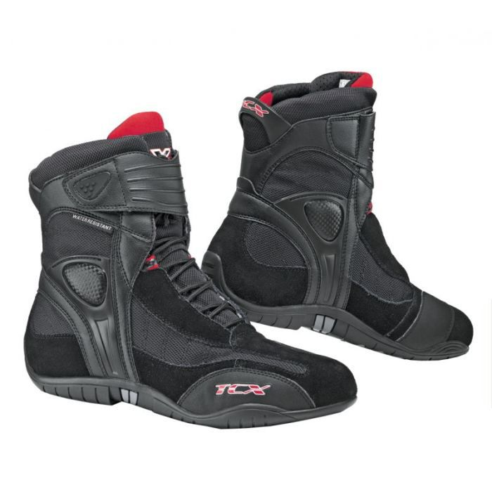 chaussures moto tcx xcube waterp achat vente chaussure botte chaussures moto tcx xcube w. Black Bedroom Furniture Sets. Home Design Ideas