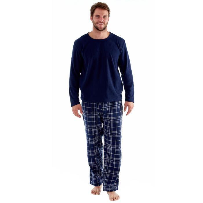 PYJAMA Harvey James - pyjama homme