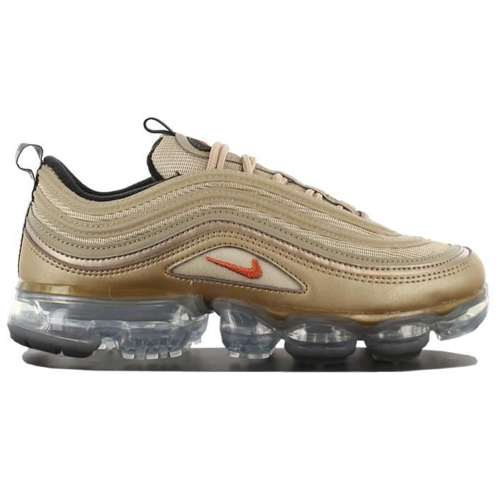 nike air max femme 97 vapormax blanc rouge chaussures