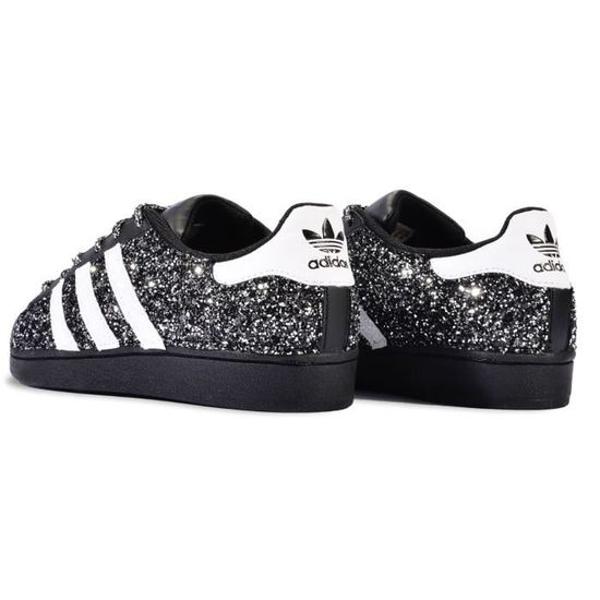 adidas femme chaussures paillettes