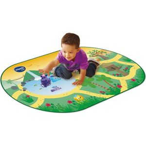 TUT TUT ANIMO Super Tapis Safari