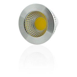 AMPOULE - LED Spot LED GU10 5W COB dimmable blanc neutre 4100K