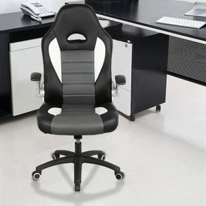 CHAISE DE BUREAU Chaise de Bureau Fauteuil de Bureau Hauteur réglab