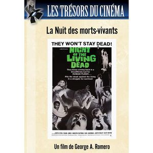 DVD FILM DVD La nuit des morts-vivants
