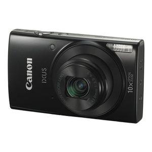 APPAREIL PHOTO COMPACT CANON IXUS 190 Appareil photo numérique compact -