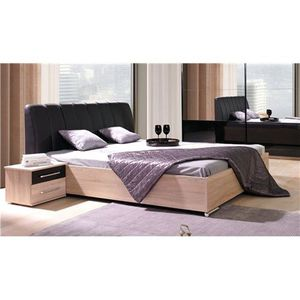 tete de lit matelassee achat vente tete de lit matelassee pas cher cdiscount. Black Bedroom Furniture Sets. Home Design Ideas