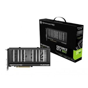 CARTE GRAPHIQUE INTERNE Gainward GTX960 Phantom 2Go DDR5