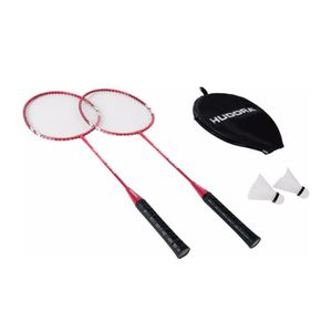 KIT BADMINTON HUDORA Set de Badminton No Limit HD-22
