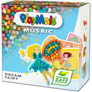 FLOCON DE MAÏS PLAYMAIS MOSAIC Dream Fairy