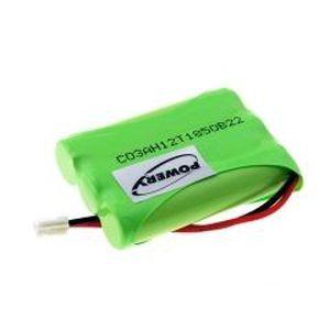 Batterie téléphone Batterie pour Doro 60 Dect