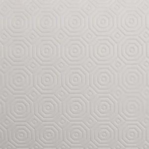 NAPPE DE TABLE Protection de Table Blanc - Tissu au mètre - Quart