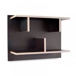 etagere murale originale achat vente etagere murale originale pas cher cdiscount. Black Bedroom Furniture Sets. Home Design Ideas