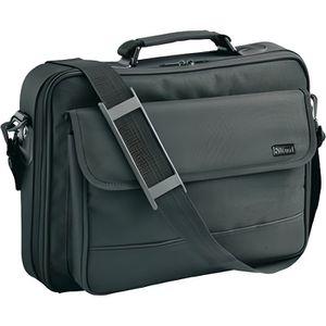 SACOCHE INFORMATIQUE TRUST - Sacoche pour ordinateur portable - 17''