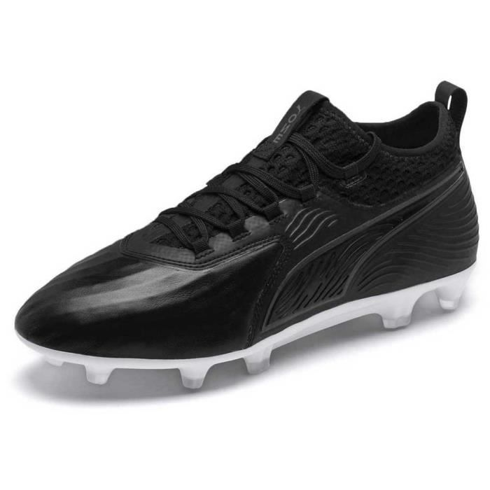 Chaussures de foot Football Puma One 19.2 Fg-ag
