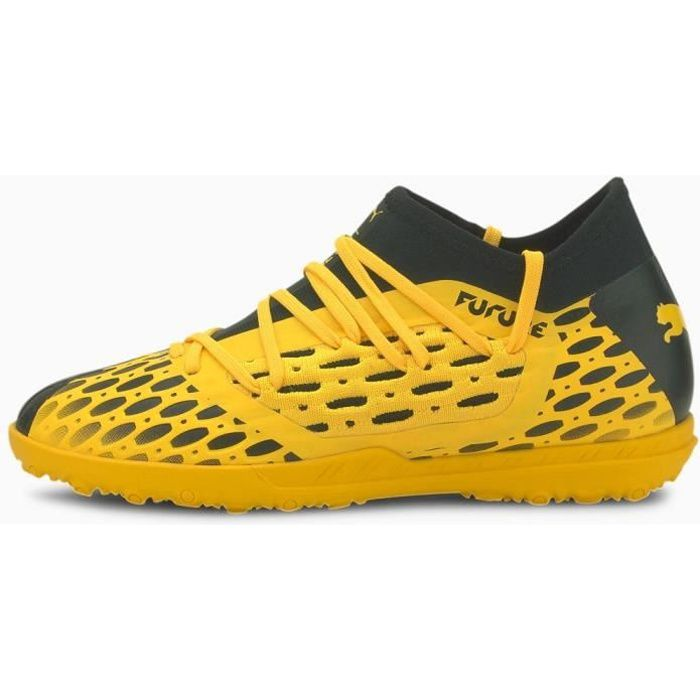 Chaussures football PUMA 10607403 FUTURE 5.3 NETFIT TT JR