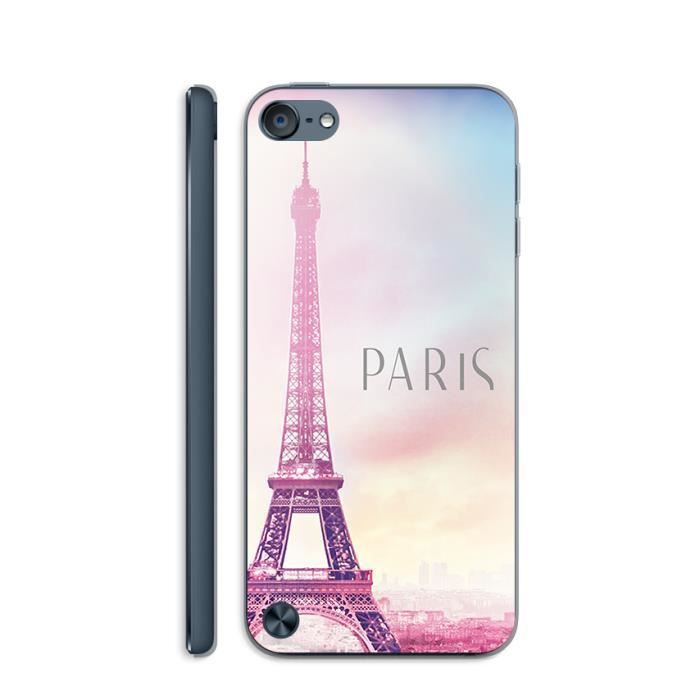 coque apple ipod touch 5 paris achat coque bumper pas. Black Bedroom Furniture Sets. Home Design Ideas