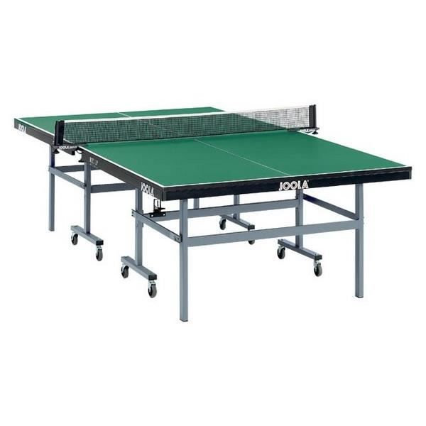 Table de ping pong joola worldcup verte achat vente table tennis de table - Achat table ping pong ...