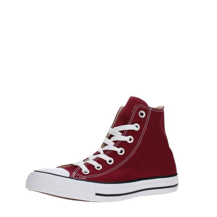 Converse Sneakers Unisexe MARROON, 39