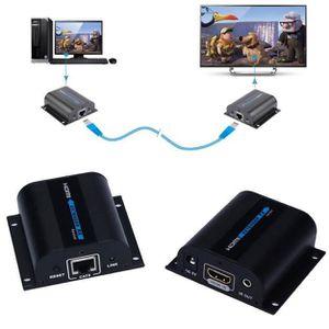 CÂBLE TV - VIDÉO - SON Télécommande IR Extender HDMI Converter Jusqu'à 60