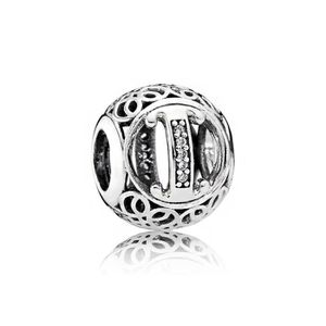 charms pandora soldes argent sister
