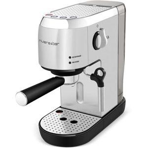 COMBINÉ EXPRESSO CAFETIÈRE Machine à expresso Riviera Et Bar BCE430 • Express