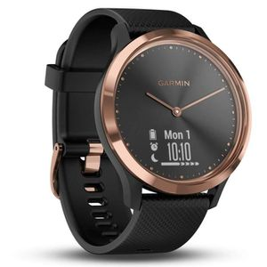 MONTRE CONNECTÉE Garmin vívomove HR - Montre Connectée Hybride Élég