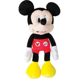 PELUCHE IMC Toys - Mickey Emotions, peluche interactive so
