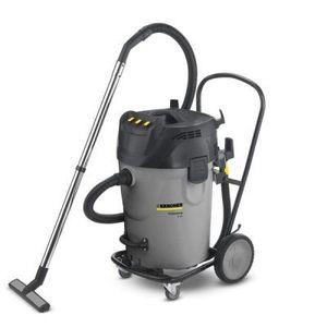 ASPIRATEUR INDUSTRIEL Aspirateur eau et poussières NT70/3 Tc cuve 70L G