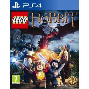 JEU PS4 LEGO DER HOBBIT [IMPORT ALLEMAND] [JEU PS4]…