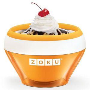 SORBETIÈRE Zoku Ice Cream Maker
