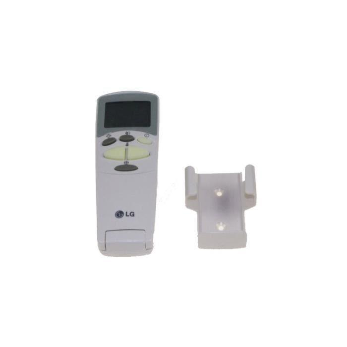 AKB35866803. TELECOMMANDE
