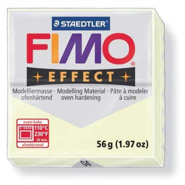 Fimo effect fluorescent 04,56 g