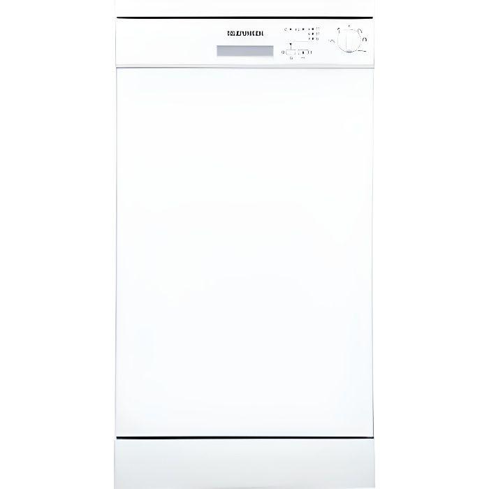 Lave vaisselle 45 cm LV10S49W
