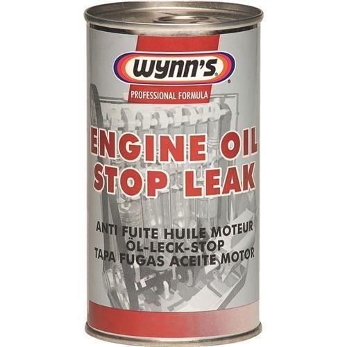 Anti-fuite huile moteur Wynn's 325ml 77441