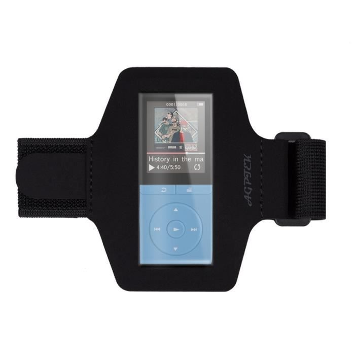 Activite Sportive Smartphone Gris Course A Pied Randonn/ée Running Scratch Reglable MP-France Huawei P20 Brassard Sport Neoprene pour Telephone Portable