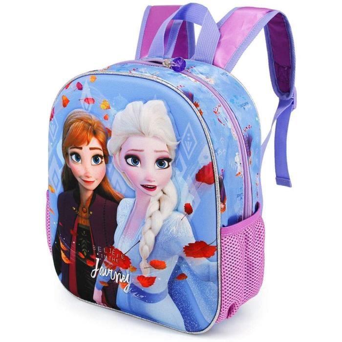 7 liters Blue Karactermania Spiderman Hero-Nursery Backpack Sac /à Dos Enfants 30 cm Bleu