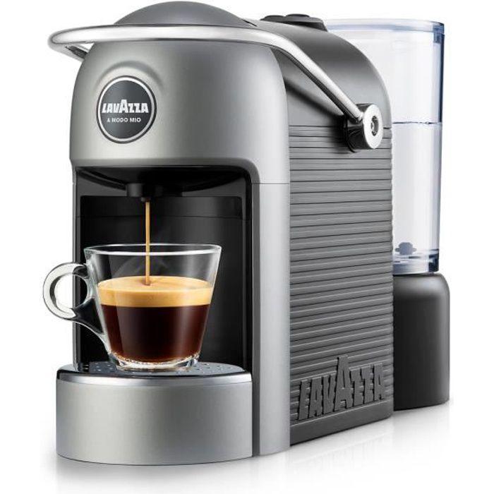 MACHINE À CAFÉ Lavazza Jolie Plus, Autonome, Cafetière à dosette,