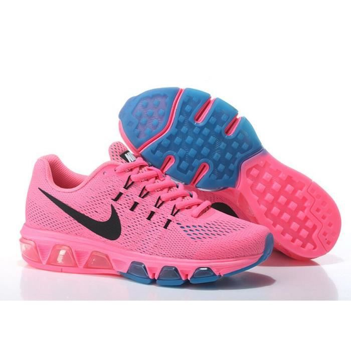 best authentic 76cb1 5cef0 BASKET Femmes Nike Air Max Tailwind 8 Chaussures de runni