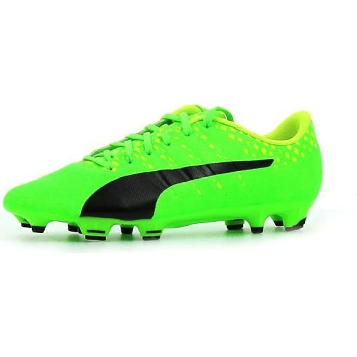 brand new 05c95 e936d Chaussure de football Puma EvoPower Vigor 3 FG