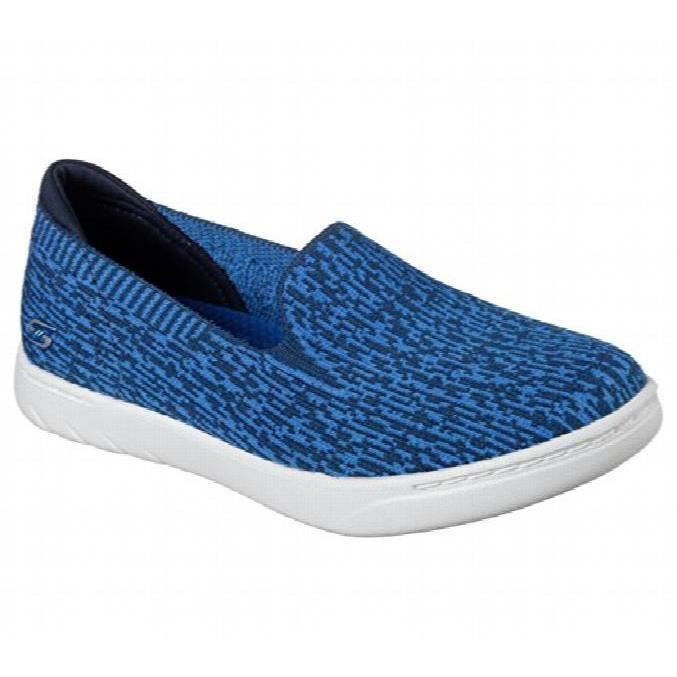 Skechers Actif Millennial-23535 Slip On MUTLY Taille-42
