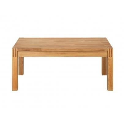 Table basse broceliande ii en ch ne huil achat - Table basse chene huile ...