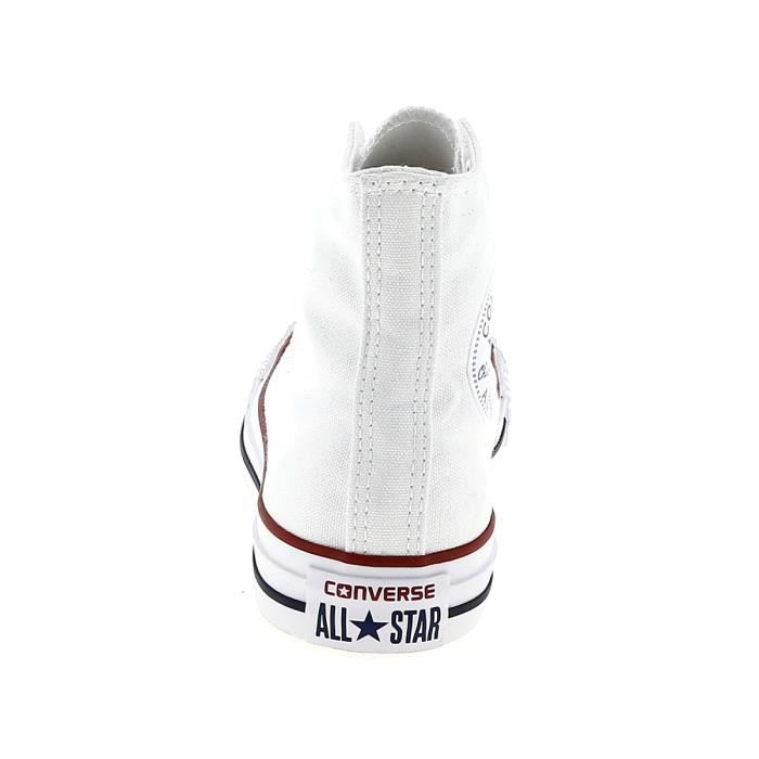 Baskets basses - CONVERS ALL STAR HI TOILE