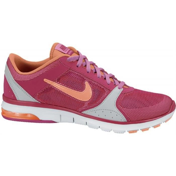 Basket Nike Air Max Fit - Ref. 630523-500 AO1Wx4Hr4